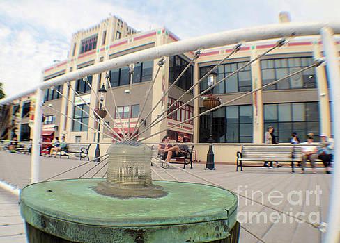 Torpedo Factory Art Center by John S