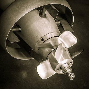 Torpedo by Mark Holcomb