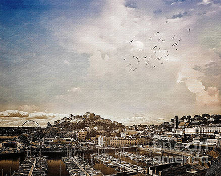 Torquay 2018 AD by Edmund Nagele