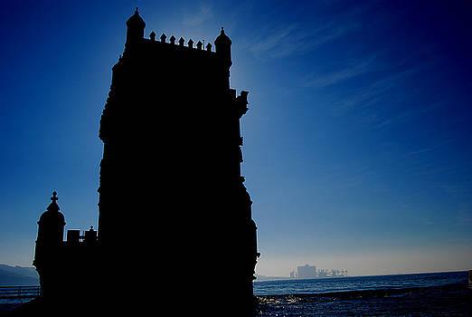 Torre de Belem by Daniel  Meirinho