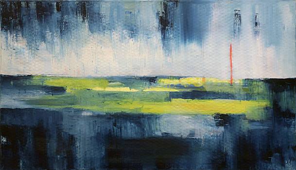 Torre del Lago, Lighthouse by Ingrid Knaus