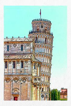 David Pringle - Torre di Pisa
