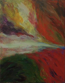Torrential by Susan Moore