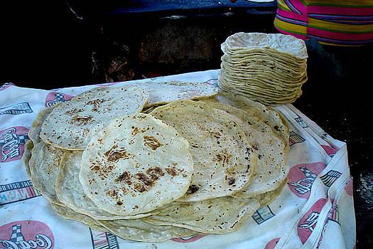 Kelvin - Tortillas