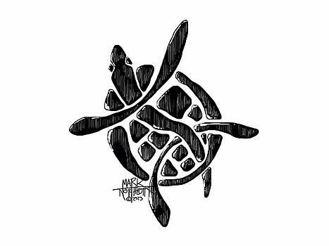 Tortoise by Mark Northcott