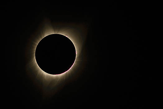Totality by Joe Hudspeth