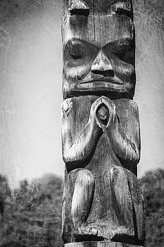 Totem by Mary Lee Dereske