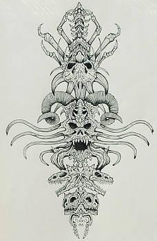 Totem by Vernon Farris