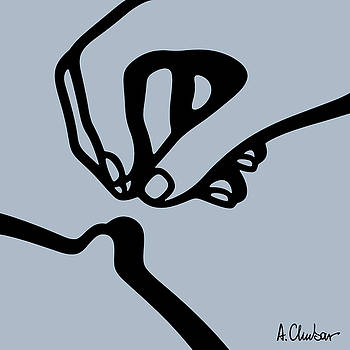 Touch 11 by Alexander Chubar