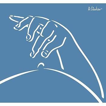 Touch By Alexander Chubar. A Thumb And by Alexander Chubar