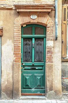 W Chris Fooshee - Toulouse Door Number 18