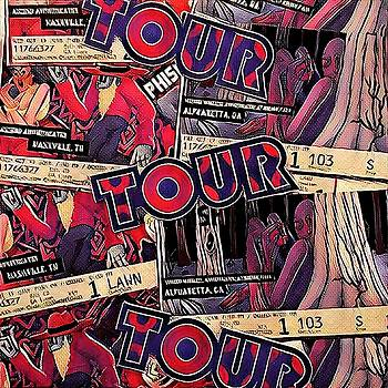 Tour by David Powell