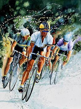 Tour de Force by Hanne Lore Koehler