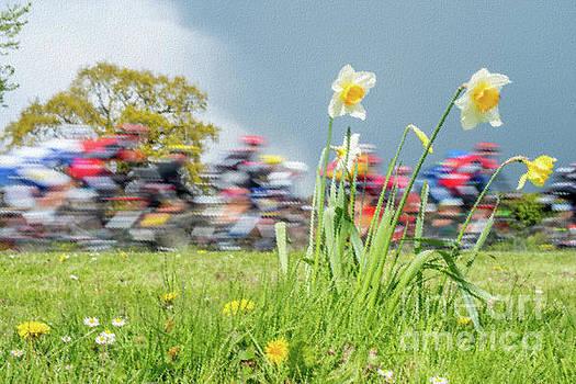Tour de Yorkshire by Rob Smith