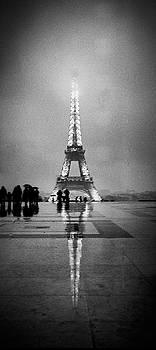 Cyril Jayant - Tour Eiffel-Paris