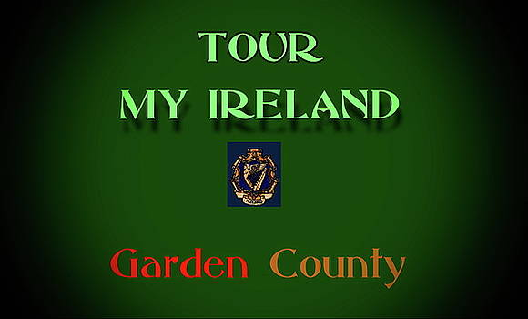 Val Byrne - Tour the Garden County... Wicklow