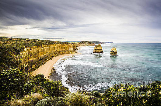 Tourism Victoria landscapes by Jorgo Photography - Wall Art Gallery