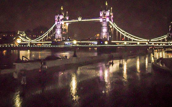 Silvia Bruno - Tower Bridge