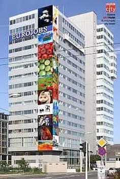 Tower Gallery  2009 by Manfred Kielnhofer