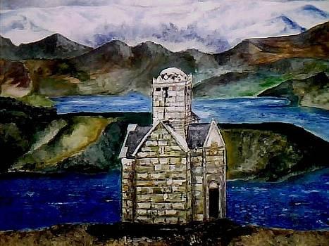 Tower Of Silence by Sarah Khalid Khan