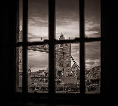 Tower Views by Chris  Hood