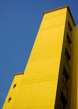 Towering by Farah Faizal