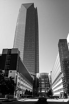 Towering Over by Nathan Hillis