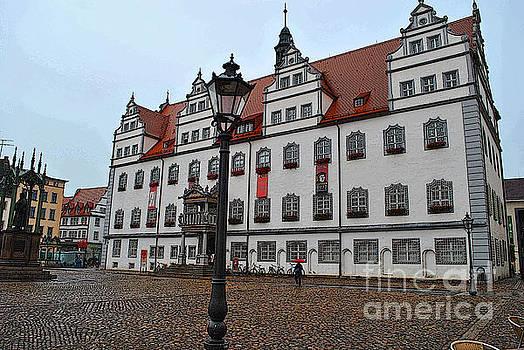 Jost Houk - Town Hall