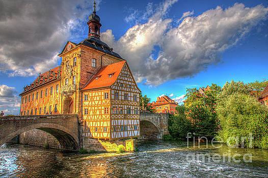 Heiko Koehrer-Wagner - Town Hall of Bamberg