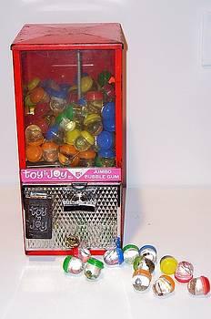 Toy N Joy by Sher Fick