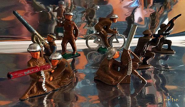 Toy Toy by Jack Melton