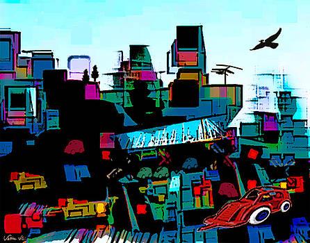 Toyland by Sabine Stetson