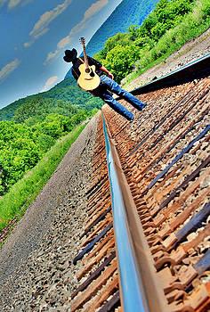 Emily Stauring - Track Less Traveled