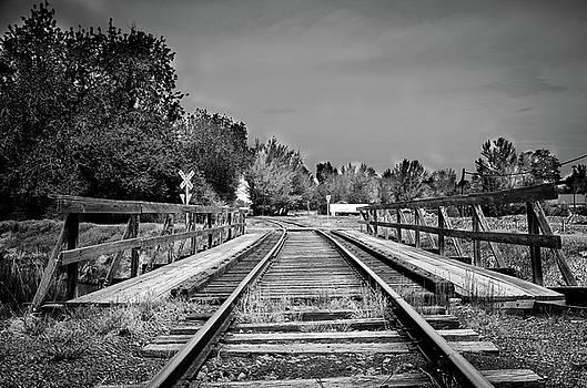 Tracks 2 by Matthew Angelo