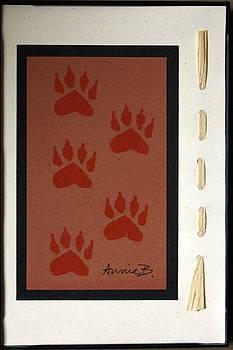 Anne Babineau - tracks