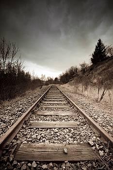 Tracks by Gerd Doerfler