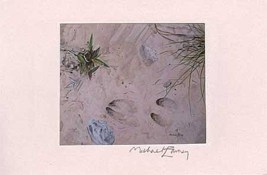 Michael Earney - Tracks