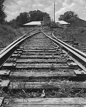 Mike McGlothlen - Tracks