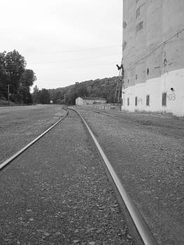 Joe Marotta - Tracks to Nowehere