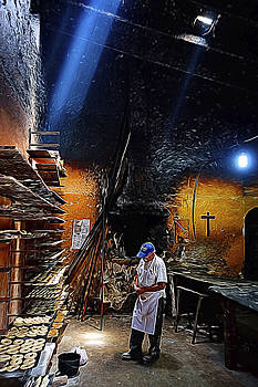 Traditional Bakery by William Horden