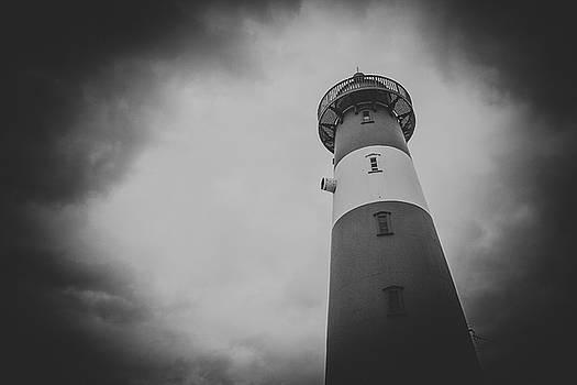 Tranoy Lighthouse by Daniela Safarikova