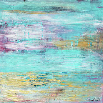 Tranquil Waters by Louise Gale