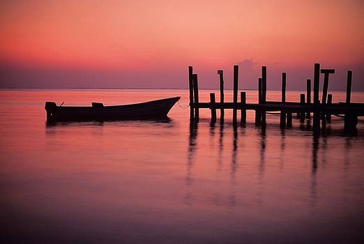 Don Kreuter - Tranquility