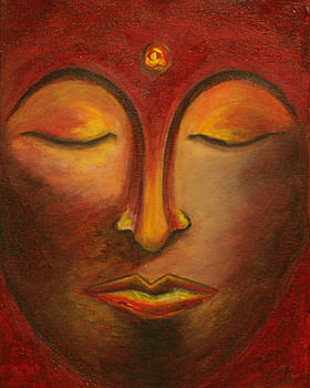 Tranquility by Rashmi Rao