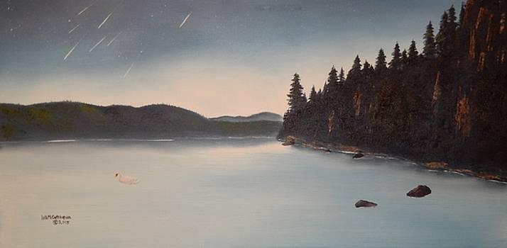 Tranquilizer by William McCutcheon