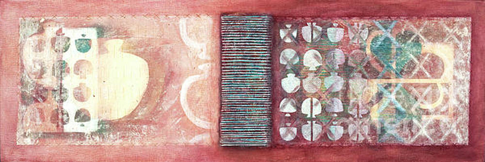 Trans Bound by Kerryn Madsen-Pietsch