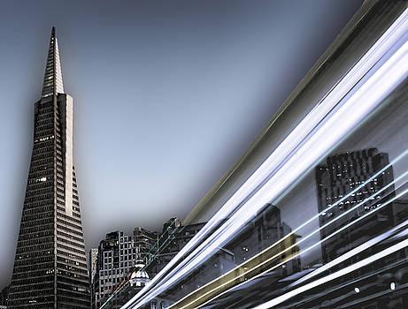 Transamerica Flash by Steve Siri