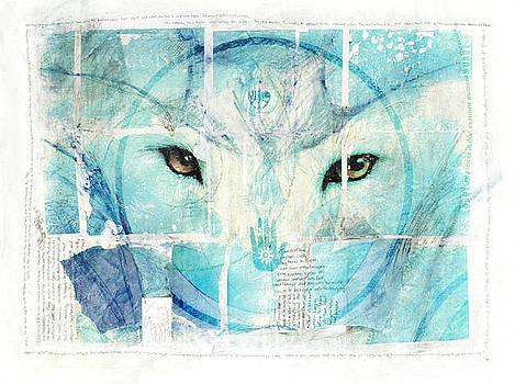 Transcend by Janelle Schneider