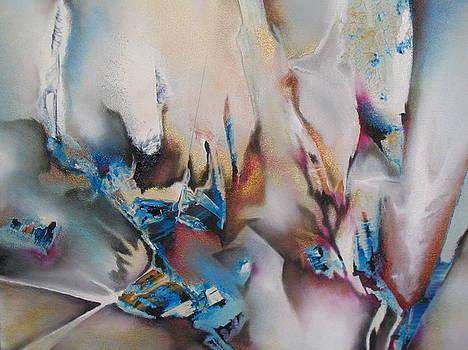 Transcendence by Olga Dmytrenko