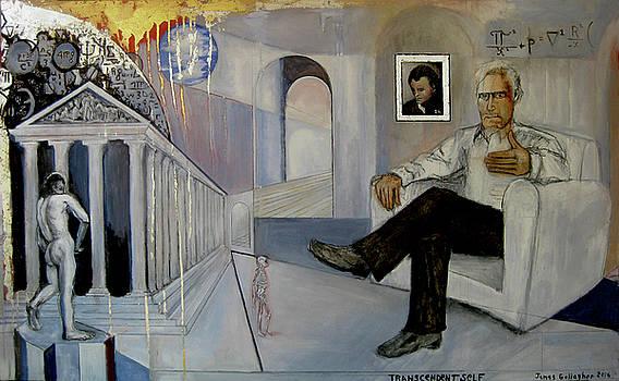 Transcendent Self by James Gallagher